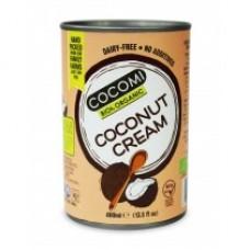 Crema de Coco 400ml|Cocomi Bio Organic