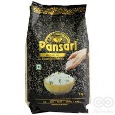 Arroz Basmati Signature Basmati Rice 1kg|Pansari