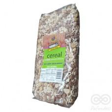 Cereal de Quínoa, Arroz y Cacao 200g | Coronilla