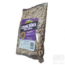 Qrunchies con Quínoa y Canela 100g   Coronilla