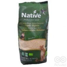 Azúcar de Caña Orgánica 1Kg|Native