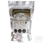 Cobertura Monedas Chocolate 55% Libre de Gluten y Sin Leche 500gr|Cacao Soul