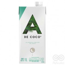 Bebida de Coco 1L | A de Coco