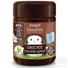 Chocolate Untable CHOC POT 250grs|Sweet Freedom