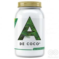 Aceite de Coco Extra Virgen Orgánico 866g | A de Coco