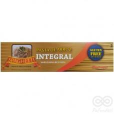 Pasta Spaguetti de Arroz Integral 250grs|Blue Dragon