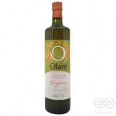 Aceite de Oliva Extra Virgen Orgánico 1000ml  Olave