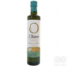 Aceite de Oliva Extra Virgen Premium 500ml|Olave