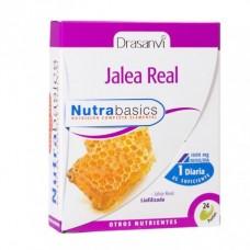 Jalea Real 1000mg 30Capsulas|Drasanvi