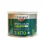 Psyllium Keto 200g | Drasanvi