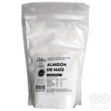 Almidón de Maíz  500g Sin Gluten y Vegano | Dilici