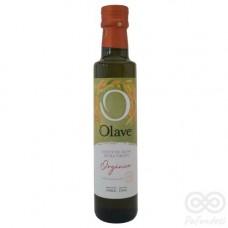 Aceite de Oliva Extra Virgen Orgánico 250ml|Olave