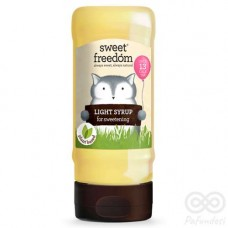 Endulzante 100% natural, Fruit Syrup Light 350grs| Sweet Freedom
