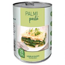 Lasaña de Palmitos 400grs|PalmiPasta