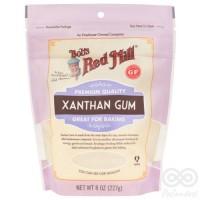 Goma Xantán Libre de Gluten 227grs Bob´s Red Mill