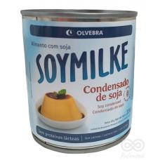 Leche Condensada de Soya 330grs|Olvebra