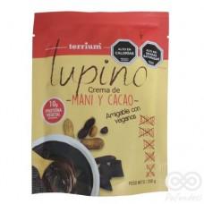 Crema de Lupino Mani y Cacao 250grs| Biosnacks