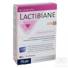 Probioticos ATB|Lactibiane