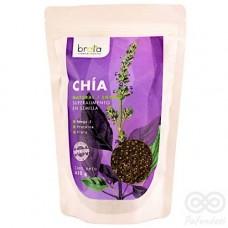 Semilla de Chia Entera 400g |Brota