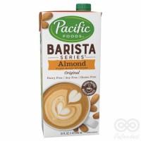 Alimento Líquido de Almendra Barista 946ml | Pacific Foods