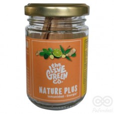 Nature Plus Inmunizarme Energía 160 grs|The Live Green Co