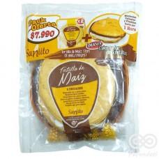 Pack Calienta Tortillas + 2 Pack Tortillas de Maíz Grande para Fajitas - 17 cms (8 unidades)|Saniito