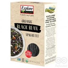 Spaghetti Poroto Negro 227grs|Explore Cuisine