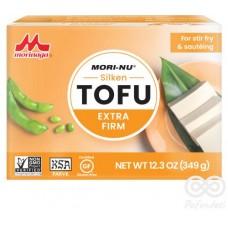 Tofu Extra Firme Tetrapack 349grs | Morinaga