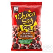Choco Soy Pops Zero 40grs | Olvebra