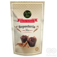 Mix Repostería Sabor Chocolate 280g | P&M Alimenta