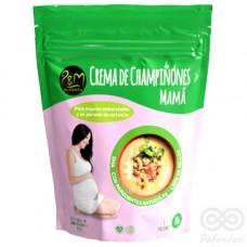 Crema de Champiñones Mamá 70g | P&M Alimenta