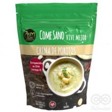Crema de Porotos 70g | P&M Alimenta