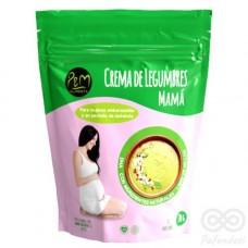 Crema de Legumbres Mamá 70g | P&M Alimenta