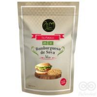 Mix Hamburguesa de Soya 250g | P&M Alimenta