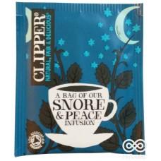 Infusión Snore & Peace (bolsitas por unidad) | Clipper