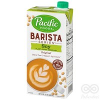Leche de Soya Barista 946ml | Pacific Foods