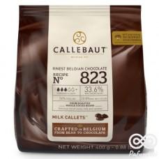 Chips de Chocolate con Leche 400g | Callebaut