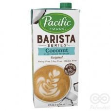 Leche de Coco Barista 1L | Pacific Foods