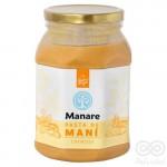 Mantequilla de Maní Cremosa 1Kg | Manare
