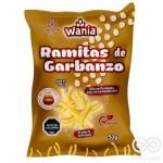 Ramitas de Garbanzo 50grs | Wania