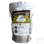 Cobertura Monedas Chocolate 85% Sin Azúcar Libre de Gluten y Sin Leche 500g | Cacao Soul