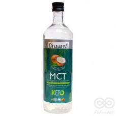 Aceite MCT de Coco 1000ml | Drasanvi