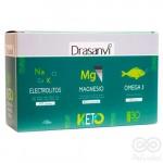 Pack Electropower + Omega 3 + Magnesio | Drasanvi