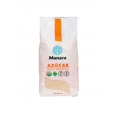 Azúcar Rubia Orgánica 1 Kg | Manare
