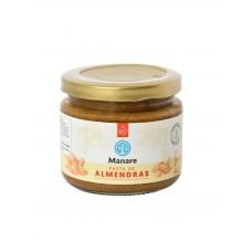 Mantequilla de Almendras 200g | Manare