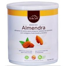 Bebida de Almendra con Colágeno Hidrolizado y Biotina 400grs | Andes Soul