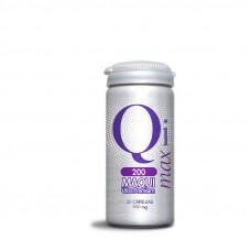Qi max 200: concentrado de Maqui Ultra Premium en Cápsulas (30 cápsulas)| Newscience