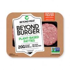 THE BEYOND BURGER 2.0|Beyond Meat
