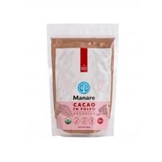 Cacao en Polvo Orgánico 200g | Manare