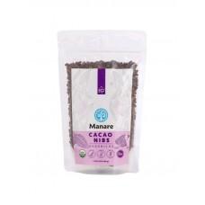 Cacao Nibs Orgánico 200g | Manare